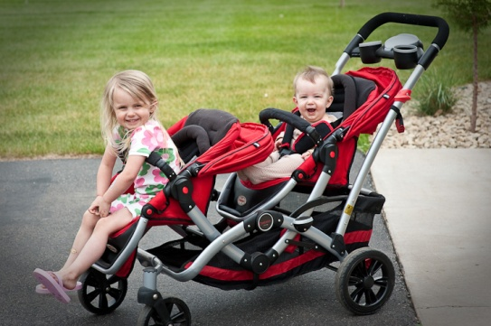 My Babies Stroller – Best Double Jogging stroller